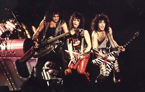 Kiss Final Tour